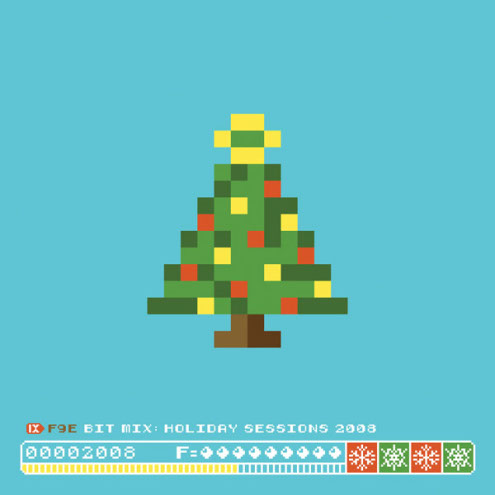 Listen In On A Very 8-Bit Christmas Album | Kotaku Australia