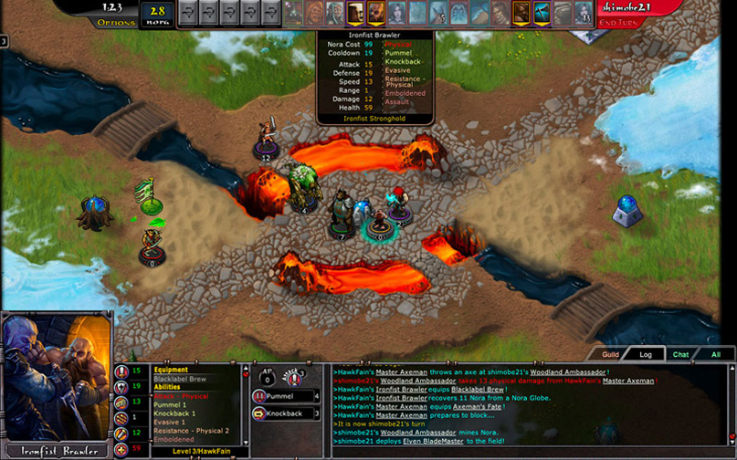 card strategy games online