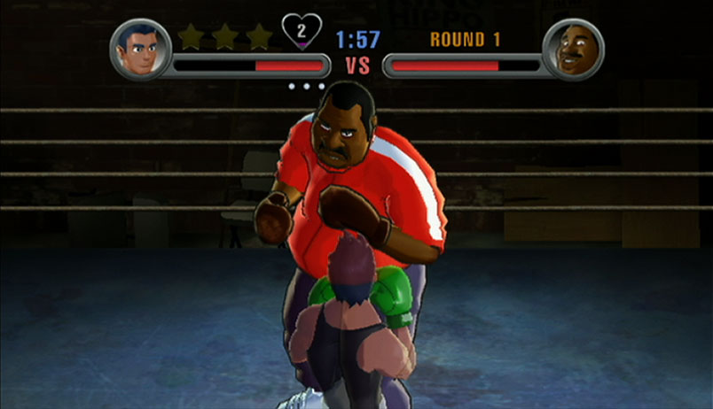 Punch Out Wii Soda Popinski : Challengerapproaching oh you can bet money that we ll