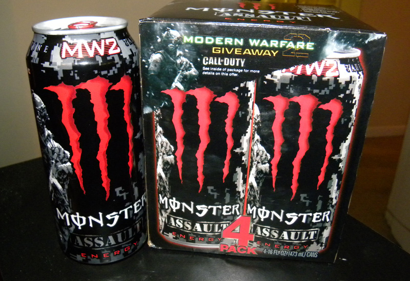 Monster energy drink coupons free 4 pack : Zinio coupon uk