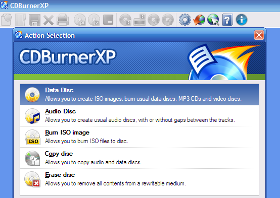 free burning software for windows 7