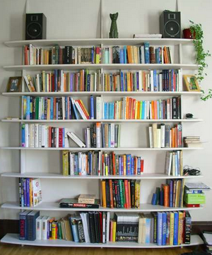 Add Storage With Simple DIY Shelving | Lifehacker Australia
