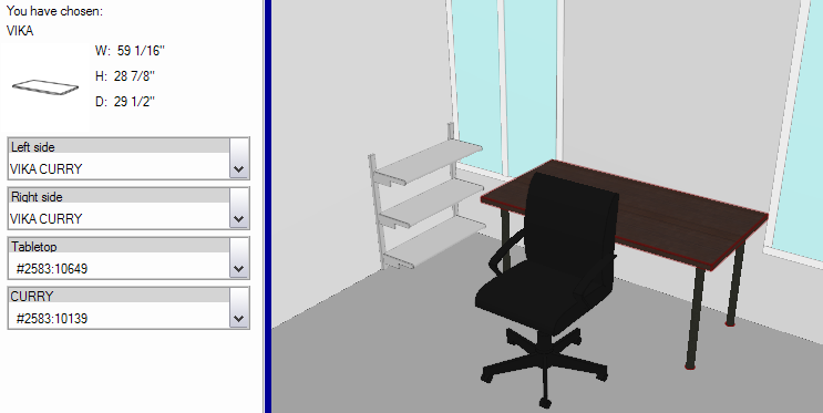 Ikea Planner Visualises Your Dream Rooms In 3d