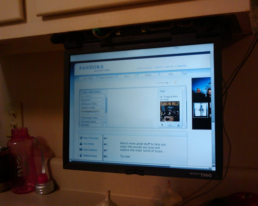 Mr. Know It All's Cool Projects -- Convert An Old Laptop To A ...